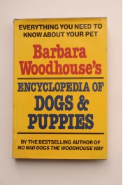 Encyclopedia of dogs & puppies : all you need to know about, breeding... [et al.]