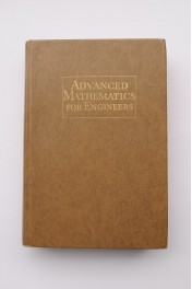 Advanced mathematics for engineers. Special courses