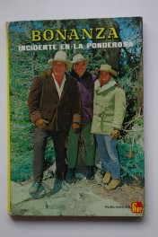 Bonanza : incidente en La Ponderosa