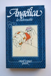 Angélica la indomable