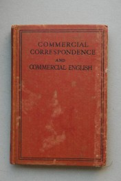 COMMERCIAL correspondence and commercial english
